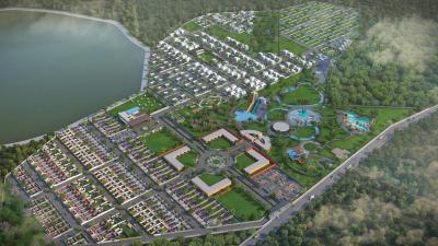 Gallery Cover Pic of Khinvasara Nirvana City Part 1 Plot