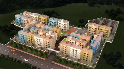 Sree Balaji Panthniwas - Phase - III