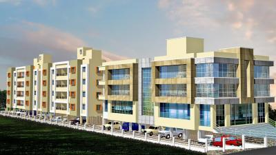Gallery Cover Image of 1050 Sq.ft 2 BHK Apartment for buy in Gawade Unique Enclave, Hadapsar for 6000000