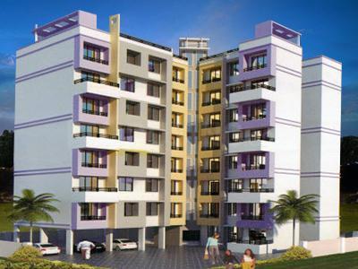 Subh Om Sai Residency