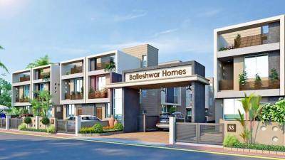 Balleshwar Homes