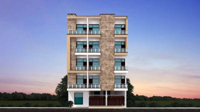Gallery Cover Image of 750 Sq.ft 2 BHK Apartment for buy in JSB Paryavaram Complex, Said-Ul-Ajaib for 2500000