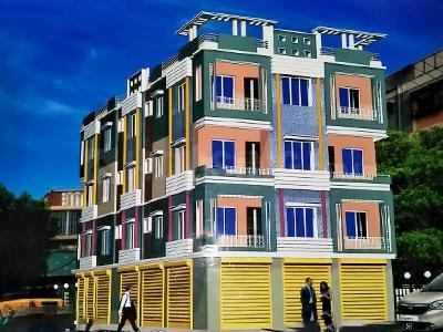 Korunamoyee Apartment