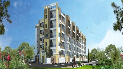 Gallery Cover Image of 1660 Sq.ft 3 BHK Apartment for buy in Mega Kamala Residency, Peenya for 7590000