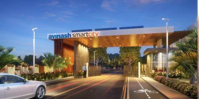 Residential Lands for Sale in Avinash Smart City