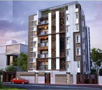 KCee Block 21 P T Rajan Salai