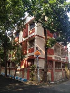 Ashirbad Apartment Naktala