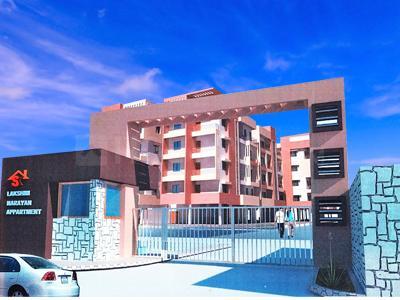 Gallery Cover Pic of SK Laxmi Narayan Apartment