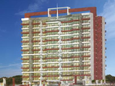 Gallery Cover Image of 5000 Sq.ft 5+ BHK Apartment for buy in Maa Laxmi Heights, Kalamboli for 10000000