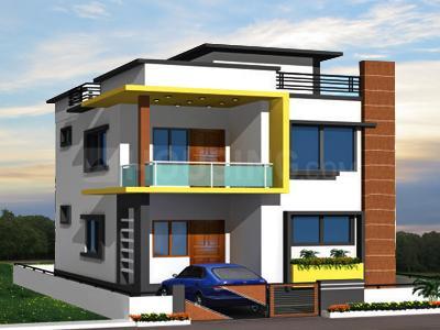 Gallery Cover Pic of Manvitha Srinivasa Lake View Villa's