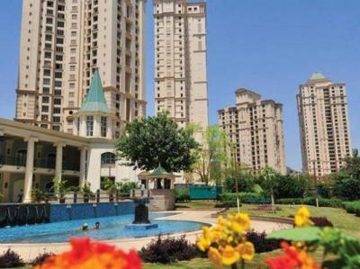 Gallery Cover Image of 1400 Sq.ft 3 BHK Apartment for buy in Hiranandani Garden Eternia, Powai for 43000000