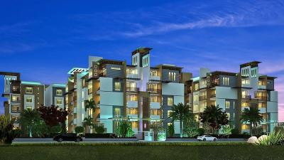 Gallery Cover Image of 1165 Sq.ft 2 BHK Apartment for rent in Fortuna Krrish by Fortuna Constructions India Pvt Ltd, K Channasandra for 18500
