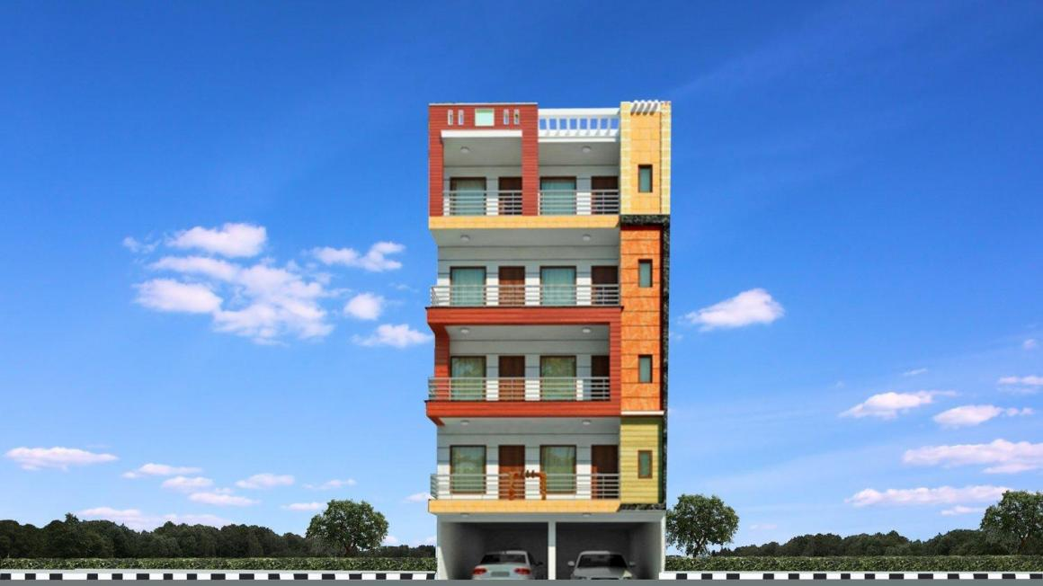 Gallery Cover Pic of Home Apartment - 3