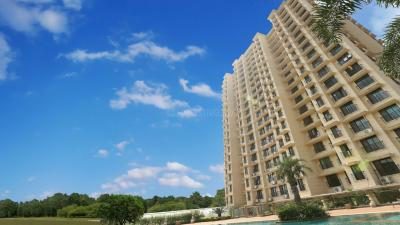 Gallery Cover Image of 560 Sq.ft 1 BHK Apartment for rent in Mayfair Hillcrest, Vikhroli West for 37000