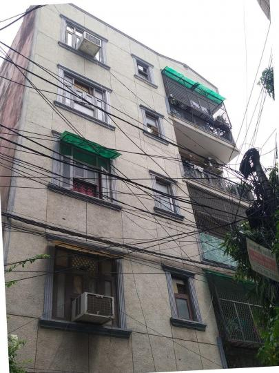 Gallery Cover Pic of Aditya Apartment