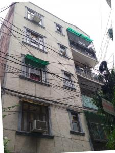 Gallery Cover Image of 750 Sq.ft 2 BHK Apartment for buy in Aditya Apartment, Mehrauli for 4600000