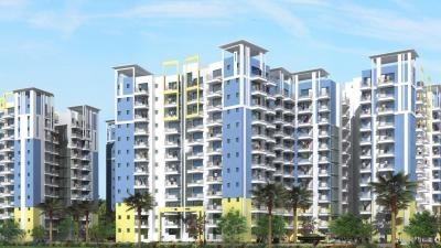 Gallery Cover Pic of Swatantra Indraprastha Apartments