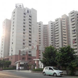 Gallery Cover Image of 980 Sq.ft 2 BHK Apartment for buy in Elixir Divine Meadows, Sector 108 for 6370000