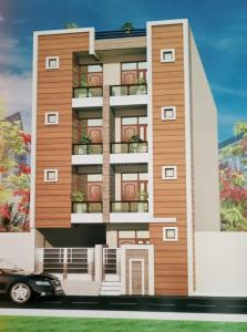 Gallery Cover Pic of Radhika Apartment