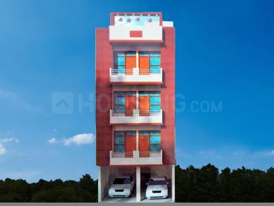 Friends Narmada Tower