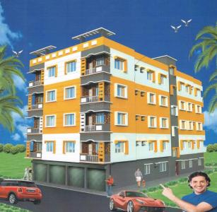 Gallery Cover Pic of M A H Jai Ganesh Apartment 4