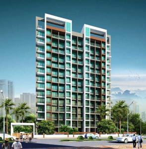 Gallery Cover Image of 1080 Sq.ft 2 BHK Apartment for buy in Sai Udanda, Kalamboli for 7800000