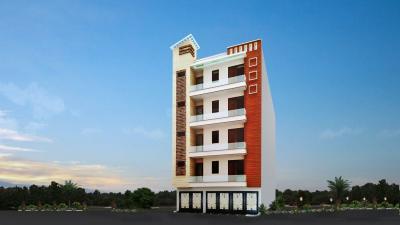 Krishna Builders Project III