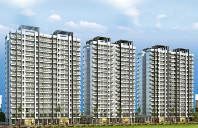 Dattani Vertex Building No 4 Wing A B Phase II