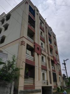 PN PNR Residency Block 1