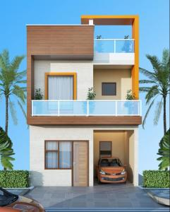 Gallery Cover Pic of Uniqueways Lotus Green Valley
