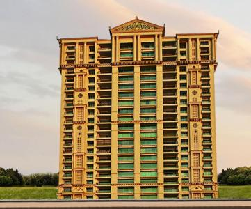 Gallery Cover Image of 1050 Sq.ft 2 BHK Apartment for buy in Hiranandani Gardens Florentine, Powai for 26500000