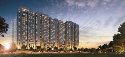 Gallery Cover Image of 560 Sq.ft 1 BHK Apartment for buy in Godrej Tranquil  , Kandivali East for 9300000