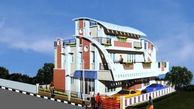 Gallery Cover Image of 4500 Sq.ft 4 BHK Villa for rent in Vasudeva Bloomfield Ecstasy , Gopanapalli for 50000