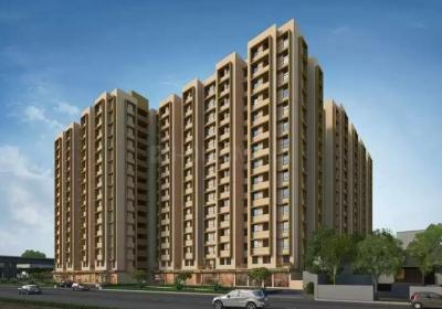 Gallery Cover Image of 1069 Sq.ft 2 BHK Apartment for rent in Bakeri Sarvesh, Ranip for 15000