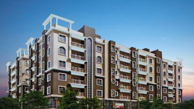 Gallery Cover Image of 744 Sq.ft 2 BHK Apartment for buy in SGIL Sureza, Kaikhali for 3471000