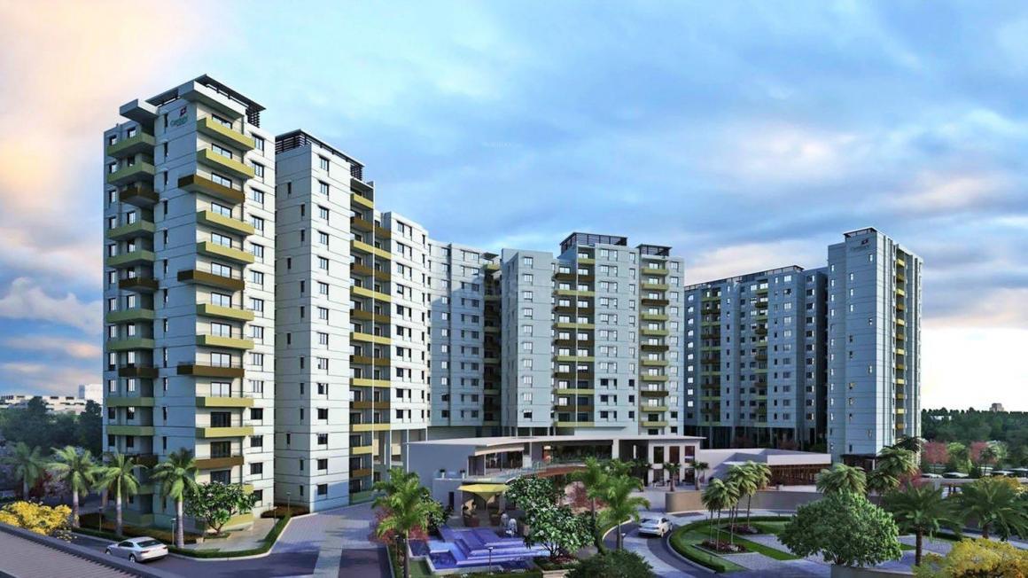 3 BHK Flats in Bangalore, Karnataka | 14787+ 3 BHK Flats for sale ...