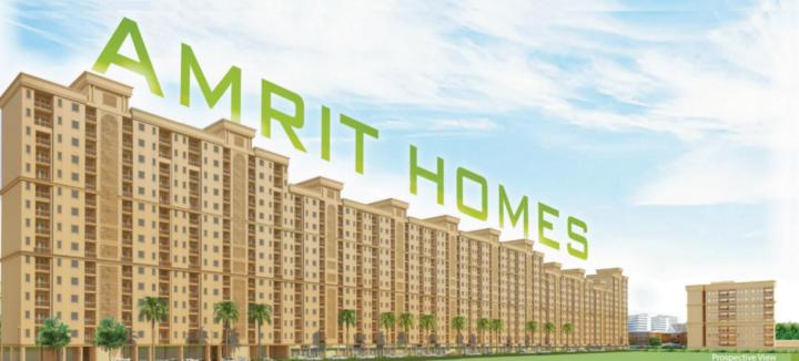 Gallery Cover Pic of Sudarshan Amrit Homes
