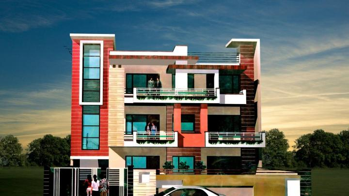 Gallery Cover Pic of R. R. City Heights - 4