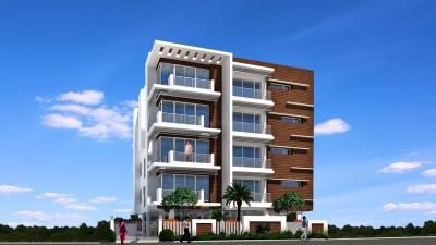 Gallery Cover Image of 945 Sq.ft 2 BHK Independent Floor for buy in Prithvi Homes Sahkari Nagar, Shastri Nagar for 2500000