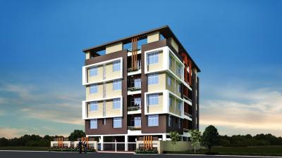 Gallery Cover Pic of Anshul Mithapur Apartments