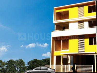 Anubhav Apartment 2