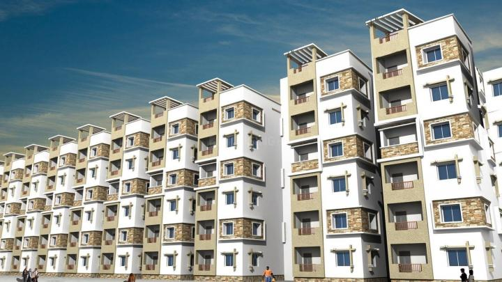 Gallery Cover Pic of Modi Lotus Homes