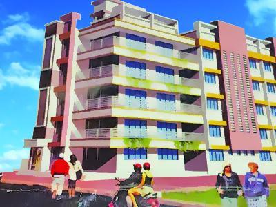 Gallery Cover Pic of Siddhivinayak Sai Aangan