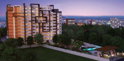 Gallery Cover Image of 1845 Sq.ft 3 BHK Apartment for rent in Infiniti, KPC Layout for 31000