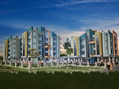 Gallery Cover Pic of Vishwaroop Shree Sai Ashish