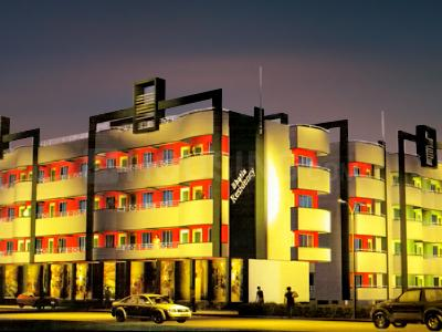 Gallery Cover Pic of Bhatia Residency