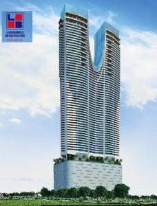 Gallery Cover Pic of Lokhandwala Minerva 1A 1B And 1C