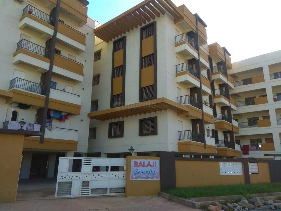 Gallery Cover Pic of Balaji Serenity