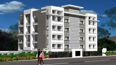Gallery Cover Image of 750 Sq.ft 2 BHK Apartment for buy in Rainbow Enclave, North Dum Dum for 2250000