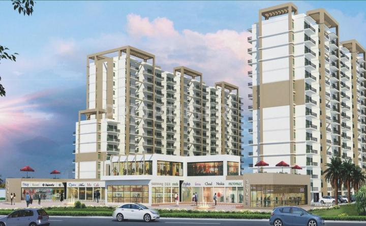 Project Image of 432 Sq.ft 1 BHK Apartment for buyin Sector 90 for 1745000